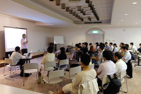 VOL.2 講演会