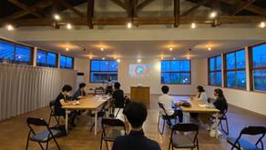 ニットフェスアンバサダー公開講座「地域の編集術を学ぶ、ローカリストカレッジ」を開催しました。