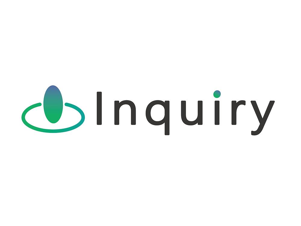 Inquiry.llcロゴ