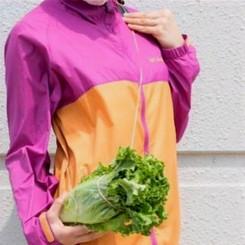 Lettuce Walking