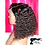 Thumbnail: HD Lace Frontal Wig Unit