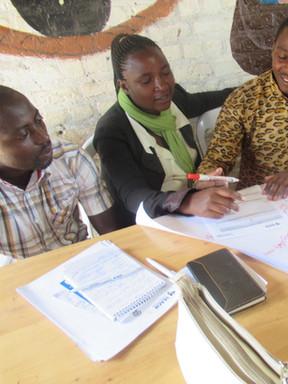 Teacher and education development