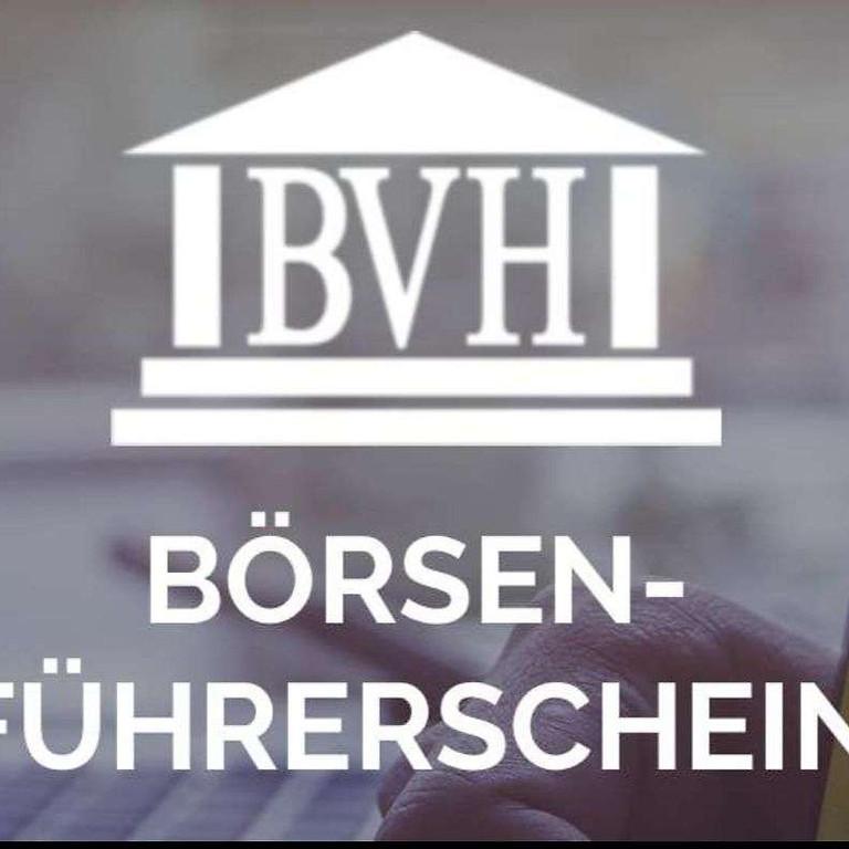 Börsenführerschein April 2021