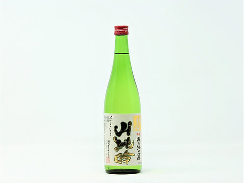 Jokigen Yamahai Junmai Ginjo 720ml