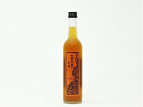 Kagatsuru Kaga Black Tea Liqueur 500ml