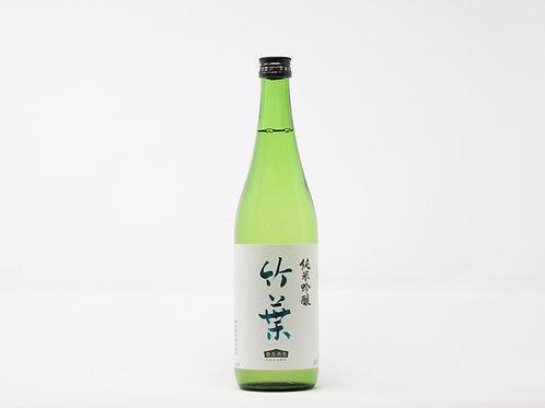 Chikuha Junmai Ginjo 720ml