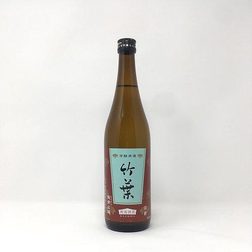 Chikuha Noto Josen 720ml