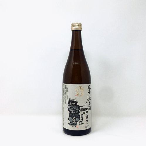 Shishinosato Chokara Junmai 720ml