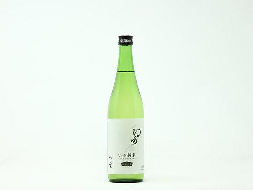 Chikuha Ika Junmai 720ml