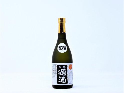 Goshoizumi Ginjo Genshu 720ml
