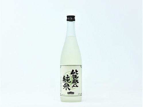 Chikuha Noto Junmai 720ml