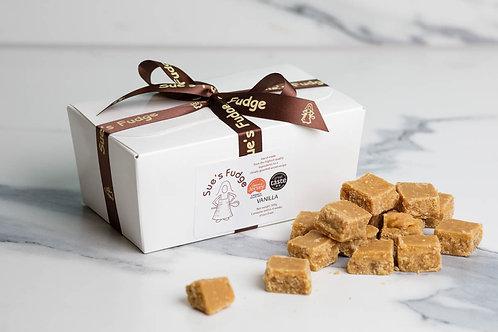 Box of Vanilla Fudge