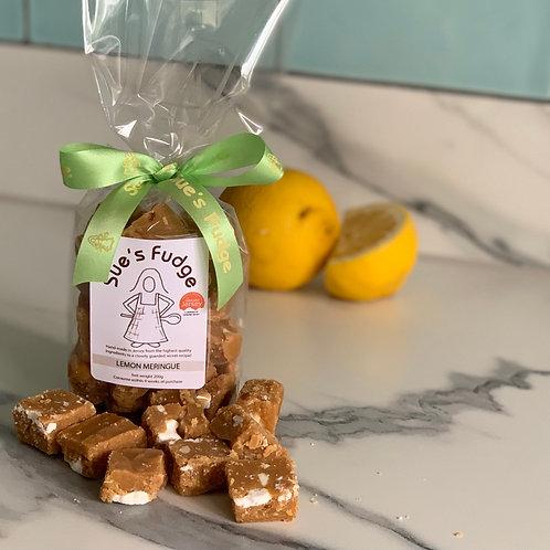 Bag of Lemon Meringue Fudge