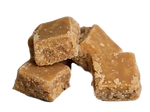Sue's Fudge cube of fudge