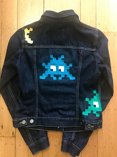 Space Invaders (size XS)