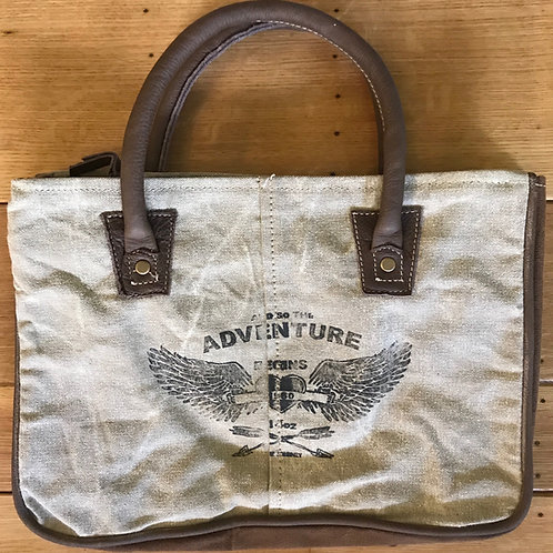 Winged Adventure Tote