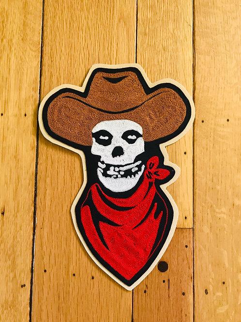 Misfit Cowboy