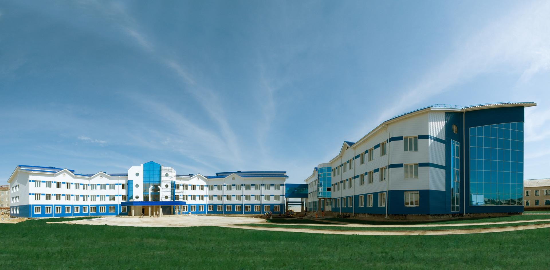 Образовательный комплекс