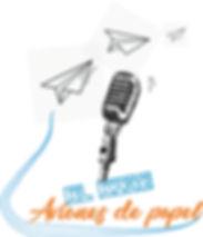 Al aire aviones de papel Logo.jpg