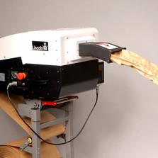 Paper Cushioning Machine & Paper