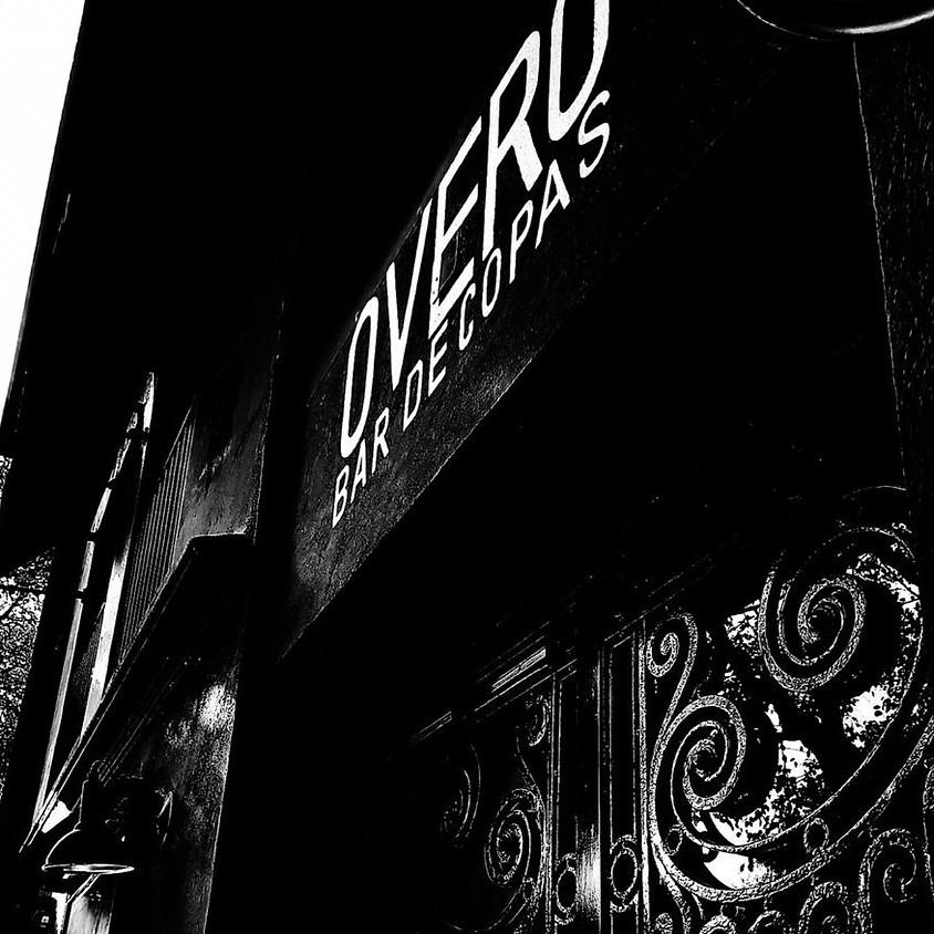 28/06 - CATA exclusiva para MIEMBROS DEL CLUB DE VINOS de Overo