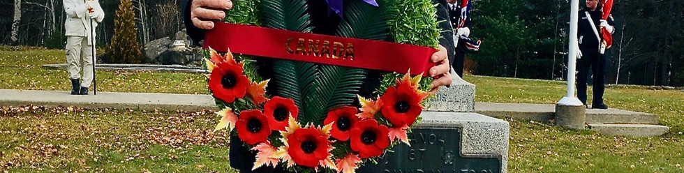 November - A different Remembrance Day