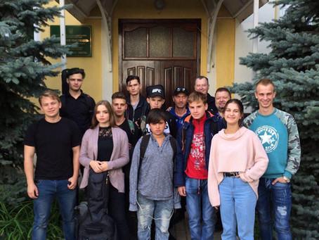 Підготовка до фестивалю «Київщина молода - 2018»