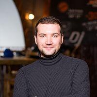 Овсянніов В'ячеслав Георгійович