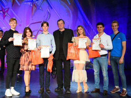 XVIII Міжнародний фестиваль-конкурс «Сузір'я Будапешта»