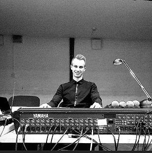 Кафедра музичного мистецтва естради (21)