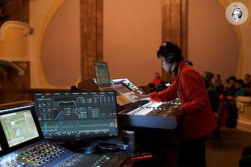 Кафедра музичного мистецтва естради . (2