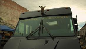 The Fortuna Chocolate Truck