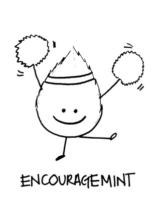 encouragemint