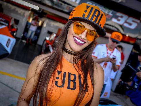 JBL na Stock Car