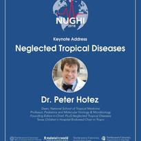 Dr. Hotez Keynote Photos