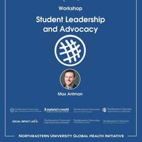 Student Leadership Photos