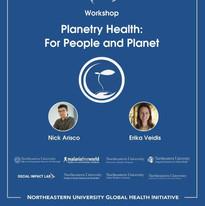 Planetary Health Photos