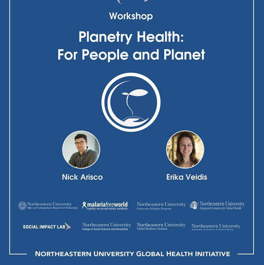 Planetary Health Photos