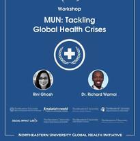 MUN: Tackling Global Health Crises Photos