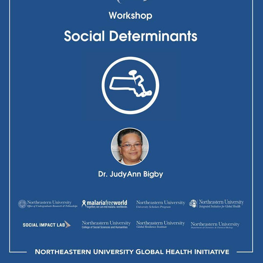 Social Determinants Photo