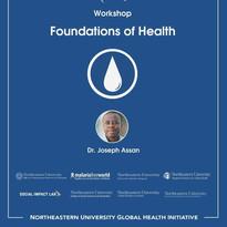 Foundations of Health Photos