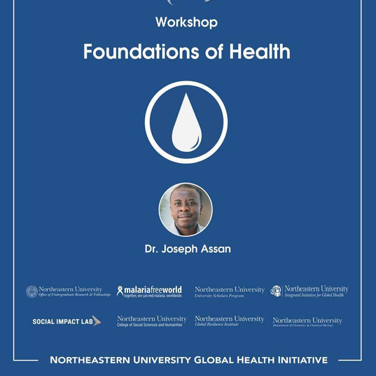 Foundations of Health Photos