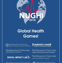 Global Health Games Photos