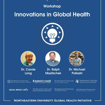 Innovations in Global Health Photos