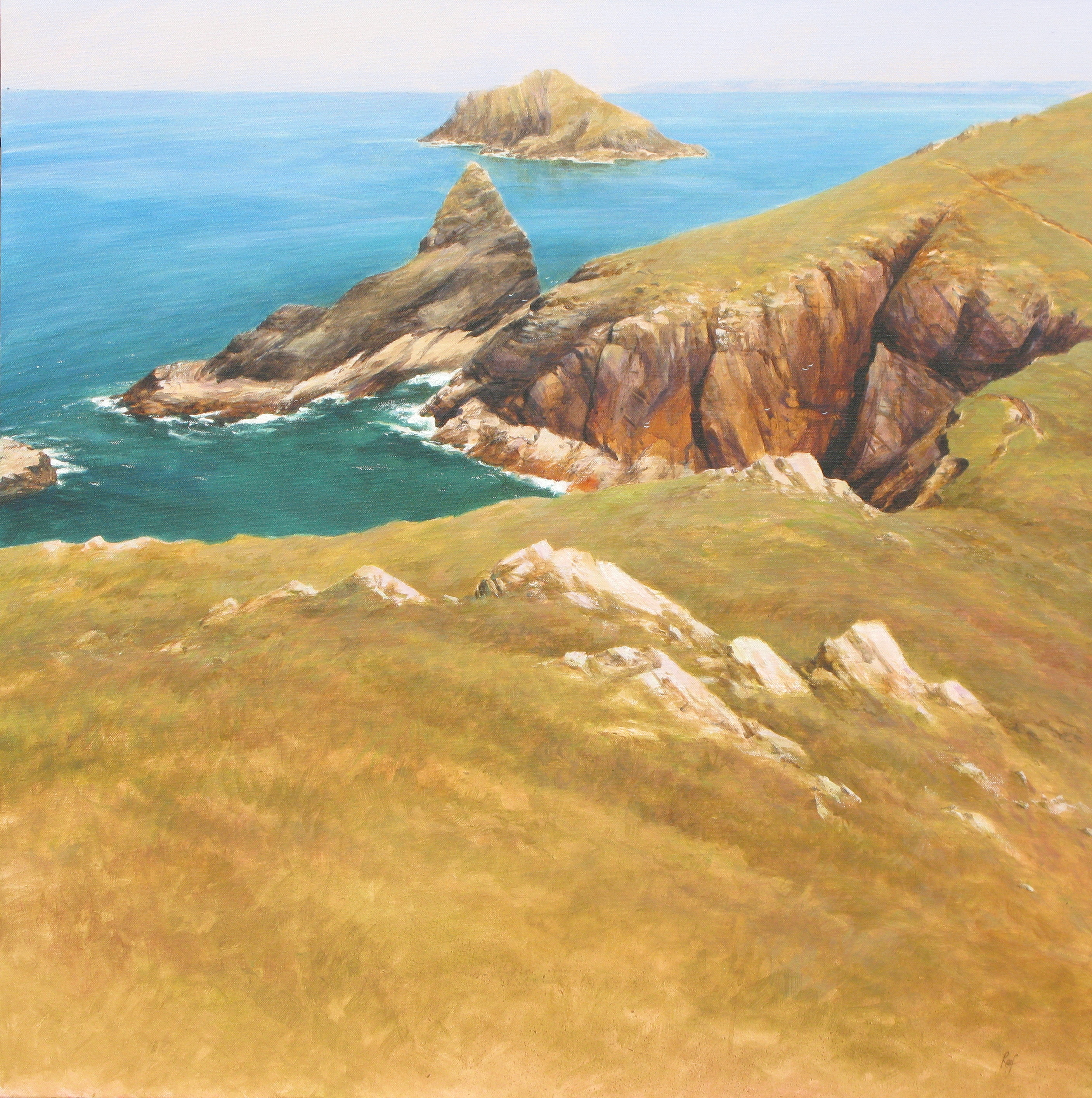 Midsummers Day - The Rumps