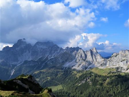 Alpine Splendours