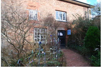 Paintings and Prints at The Mill, Otterton