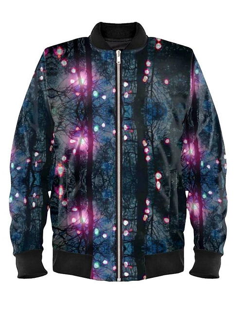Magi Bomber Jacket