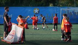 Olympiakos Voulas Academy