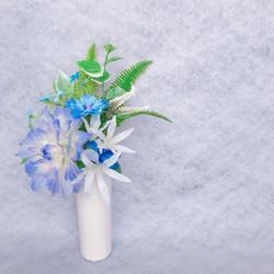 お仏壇用花束